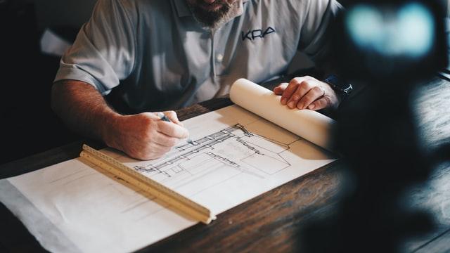 Budowa domu, od czego zacząć?